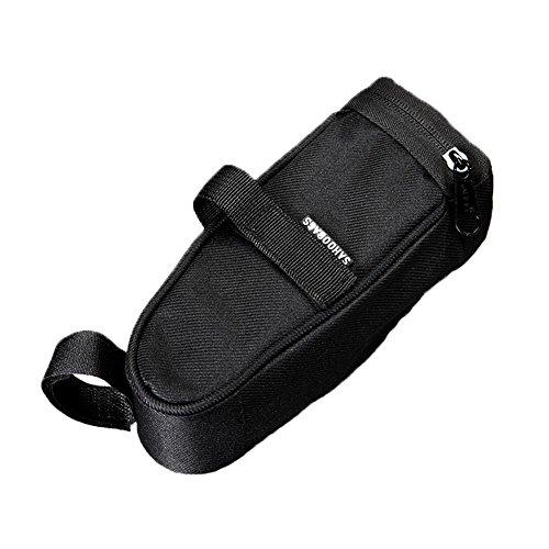 - shallstore seat Pack Wedge Packs Saddle Bag,Bicycle Repair Tools Pocket Pack with Reflective Stripes,Bicycle Series Strap-On Bike Saddle Bag/Bicycle Seat Pack Bag