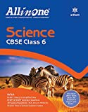 CBSE All In One Science Class 6 2019-20