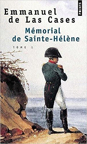 En ligne téléchargement gratuit MEMORIAL DE SAINTE-HELENE. Volume 1 pdf