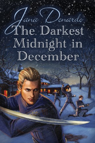 The Darkest Midnight in December (Soldiers of the Sun Book 1)