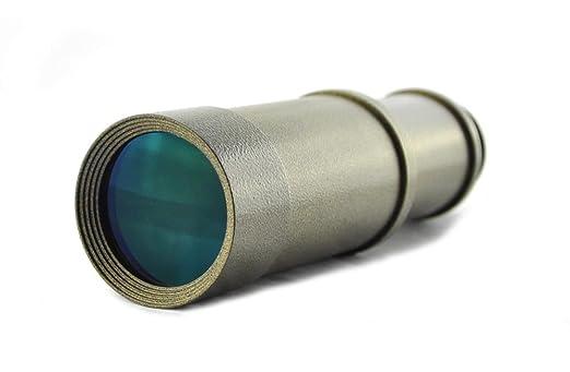 Tragbar super monokular visionking 10 x: amazon.de: kamera