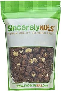 Raw Oregon Hazelnuts / Filberts (1 Pound Bag) - Sincerely Nuts