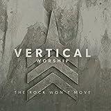 The Rock Won't Move Album Cover