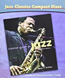 Jazz Classics CDs for Concise Guide to Jazz