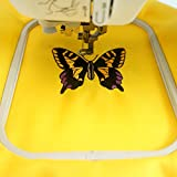 New brothread Tear Away Machine Embroidery