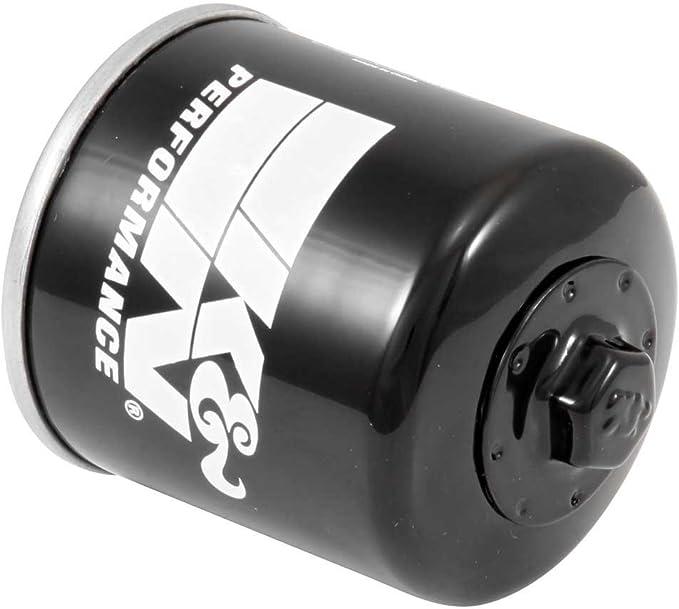 Motul 10w 40 Öl K N Ölfilter Für Kawasaki Ninja Zx10r 04 05 Zxt00c Ölwechselset Inkl Motoröl Filter Dichtring Auto