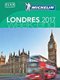 Guide Vert Week-End Londres Michelin
