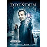 The Dresden Files: Season 1 by Lions Gate