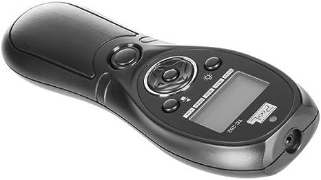 Pixel Tc 252 Uc1 Lcd Timer Fernauslöser Für Olympus Pen Kamera