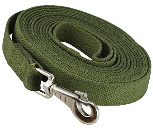 Dog Training Snap - Dog Leash 1