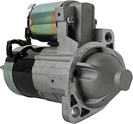 Amazon.com: Db Electrical Smt0132 Starter For Chrysler Sebring, Dodge Stratus 3.0L 01 02 03 04 05 Smt0132: Automotive
