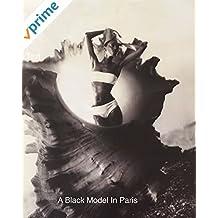 A Black Model In Paris