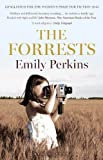 The Forrests by Emily Perkins front cover