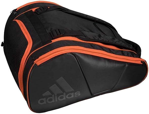 Adidas Padel Paletero Pro Tour 2020 Naranja, Adultos Unisex, Orange, Talla Única: Amazon.es: Deportes y aire libre