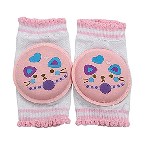 Activity & Gear Trustful Baby Kneepad Protector Pads Soft Toddler Leg Warmers Thicken Non-slip Anti-cold Dispensing Safety Crawling Elbow Well Knee