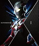 Sci-Fi Live Action - Ultraman X Blu-Ray Box 1 (3BDS) [Japan BD] BCXS-1026