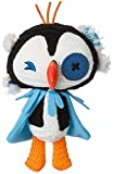 Sir Jorgenbjorgen Plush - Olafs Frozen Adventure - Small - 7 1/4