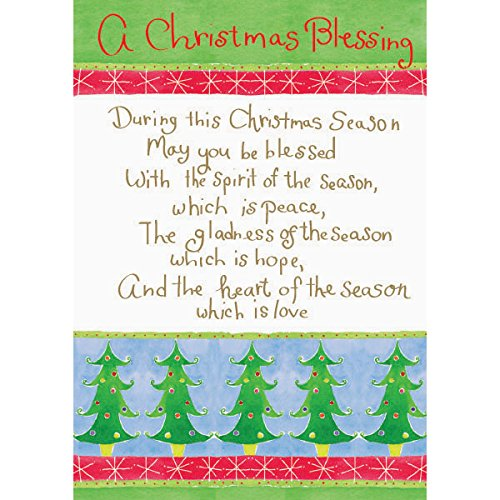Graphique A Christmas Blessing Boxed Cards - 15