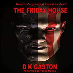 The Friday House Audiobook