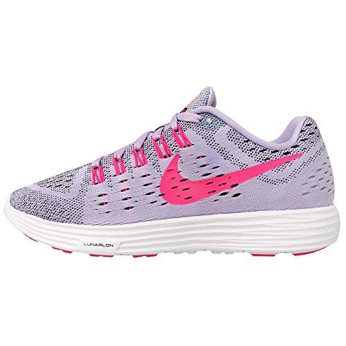 Pow Nike Laufschuhe Black Titanium Lunartempo Pink White Herren 0RzCF6nq