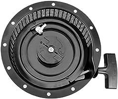 sourcing map Generador de Cortacésped Cable Tirar Motor Arranque ...