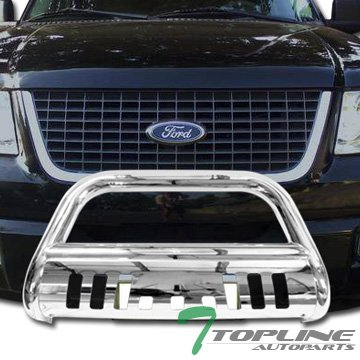 bull bar for 2014 ford f150 - 9