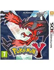 Pokémon Y - Nintendo 3DS