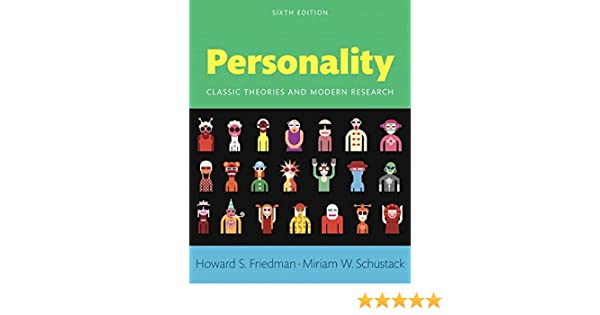 Personality classic theories and modern research ebook howard s personality classic theories and modern research ebook howard s friedman miriam w schustack amazon kindle store fandeluxe Images