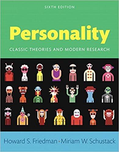 Personality classic theories and modern research kindle edition personality classic theories and modern research 6th edition kindle edition fandeluxe Image collections