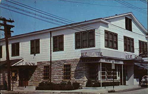 Amazon Com The Original Elk Hotel And Restaurant Port