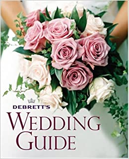 Debretts wedding guide debretts amazon debretts debretts wedding guide debretts amazon debretts 9781870520867 books junglespirit Images