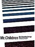 ピアノ弾き語り Mr.Children / my favorite songs