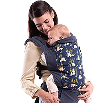 Boba 4Gs Classic Baby Carrier, Bear Cub