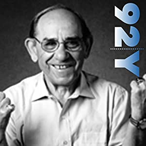 Yogi Berra at the 92nd Street Y Speech