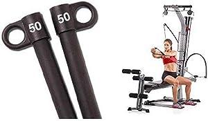 Bowflex 410-Pound Rod Upgrade Blaze Home Gym