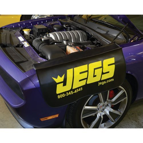 """JEGS Fender Cover w/Pocket 23""""x31-1/2"""" Protect your Car or Truck while you work"""