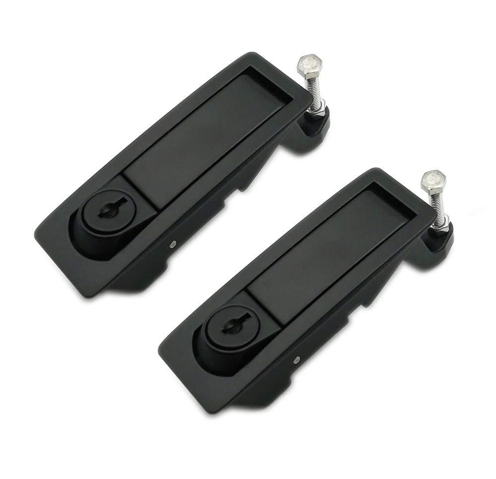 2 Pack Compression Latches (AL-919-1L) Flush