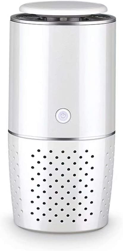 HXPH Purificador de Aire : sin ozono, Verdaderos filtros y de ...