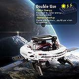 Lehoo Castle Solar Science Kits, STEM 6 in 1