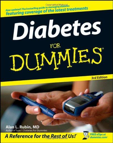 Pump Sps (Diabetes For Dummies)