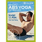 Abs Yoga [DVD] by Rodney Yee