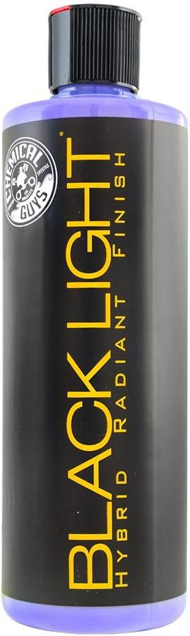Chemical Guys Black Light Hybrid Radiant Finish Color Enhancer