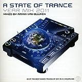 A State of Trance Yearmix 2011