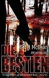 Die Bestien: Fantastischer Thriller (Horror Taschenbuch)