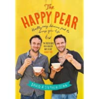 Happy Pear: Recipes And Stories From The First Ten Years, The