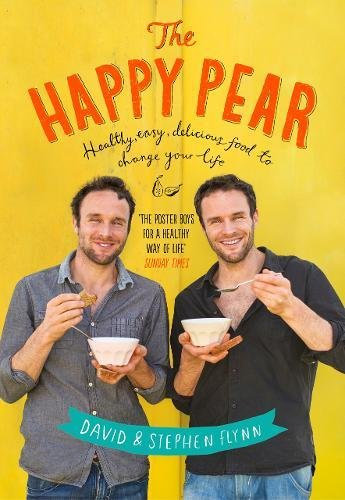 - The Happy Pear: Healthy, Easy, Delicious Food to Change Your Life