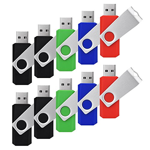 RAOYI Swivel Drives Memory Colors product image
