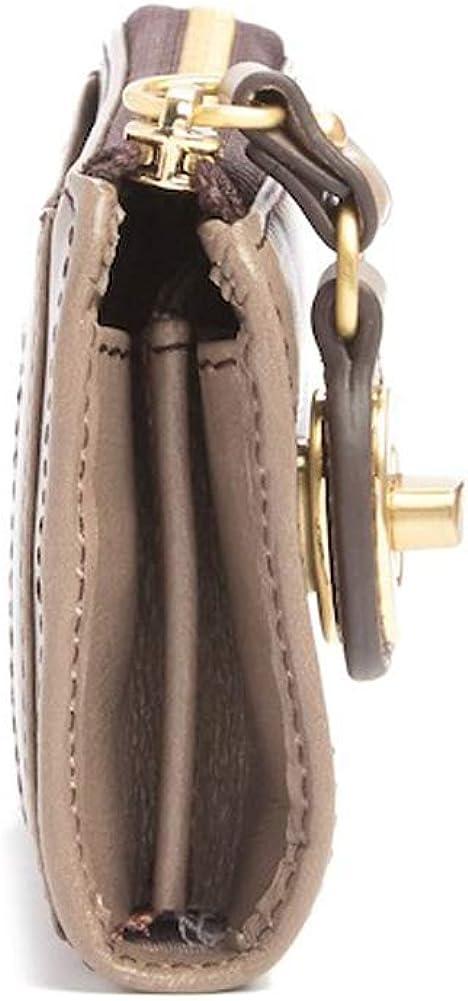 Hobo Jace Mini Leather Wallet