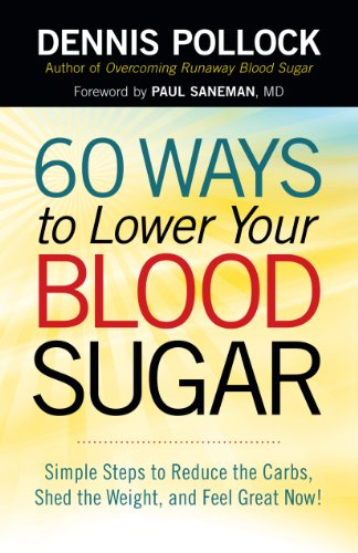 60 Ways to Lower Your Blood Sugar