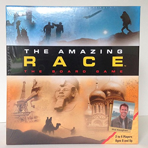 the amazing race season 10 - 5